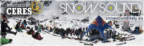 SNOWSOUND 06-89.010.724